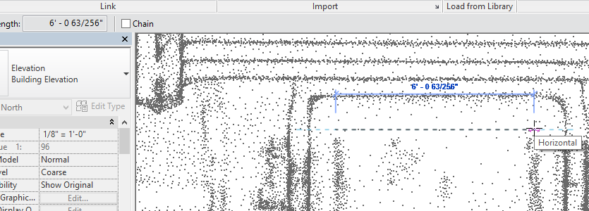 Photogrammetry Mesh into Revit as Point Cloud - RevThat